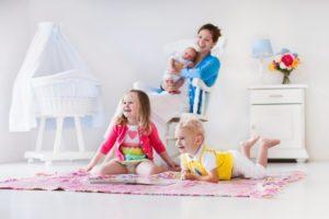 beistellbett test baby babywiege babybett