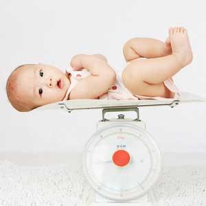 babywaage-vergleich