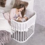 beistellbett test babybett