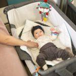 beistellbett test reisebett babybett