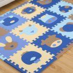 puzzlematte test evamatte kinderpuzzle