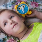 Kinderschlaftrainer