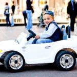 Kinderauto Elektro