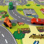 puzzlematte test kinderspielmatte kindermatte