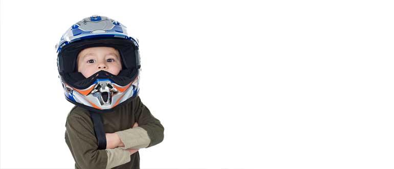 kinder-motorradhelm test