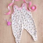 babystrampler test