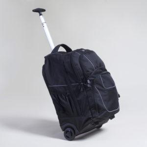 Trolley zum Rucksack