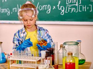 chemiebaukasten test