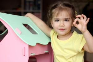 Puppenhaus selbst bauen