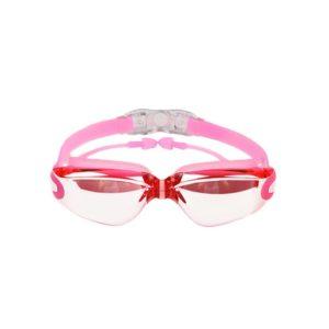 (Kinder-)Taucherbrille mit Sehstärke