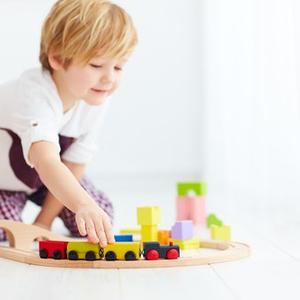 Holzspielzeug Vergleichssieger