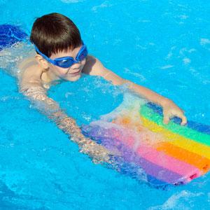 schwimmbrett testsieger