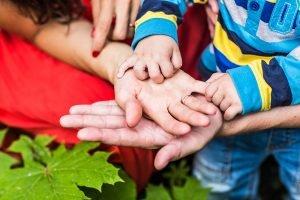 älteres kind adoptieren