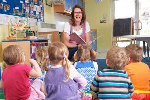 Pädagogik Kindergarten