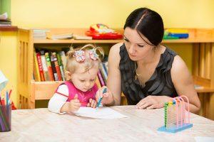 Bildungspläne in Kindereinrichtungen