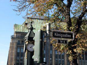 Düsseldorf Unterhalt Kind
