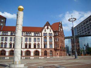 Dortmund Kindergarten Kosten
