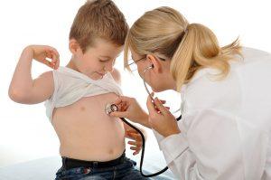 Durchfall Kinderarzt