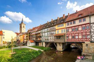 Erfurt Kita finden