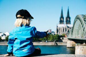 Köln Elterngeld bekommen