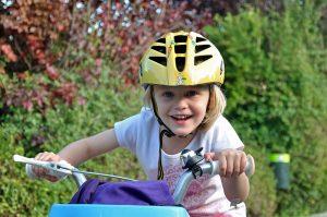 Fahrrad Kinder Helmpflicht