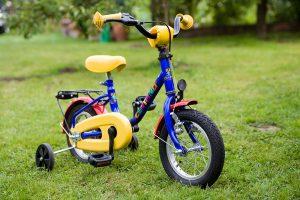 Kinderfahrrad Kosten
