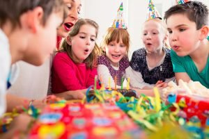Geburtstag Im Kindergarten So Machen Sie Ihn Perfekt