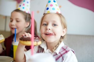 Geburtstaggeschenke Kita