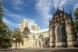 Münster Betreuung für Kinder finden