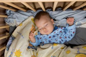 Baby Schlafprobleme