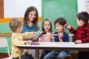 Situationsorientierte Erziehung