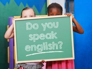 Englisch für Anfänger Kinder