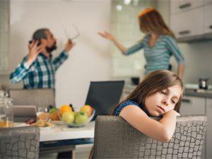 getrennt lebend ohne Scheidung
