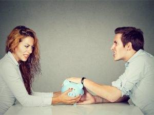 Streitwert Scheidung