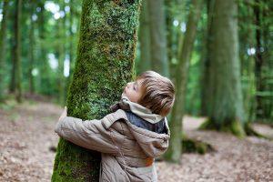 Waldkindergarten Kleinkinder