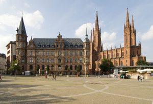 Wiesbaden Kita Gebühren