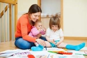 Babysitter Spiele
