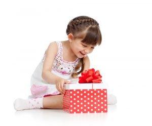 Geschenke zur Einschulung Mädchen