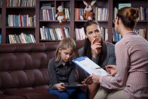 oppositionelles Verhalten Therapie