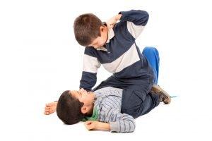 Aggressives Verhalten bei Kindern Fallbeispiel