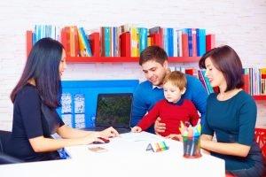 Erziehungsratgeber Kleinkind