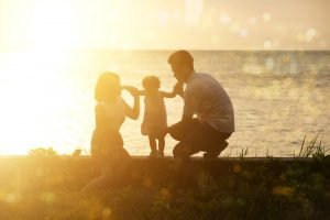 Erziehungsmaßnahmen bei Kindern