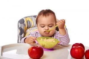 Kinderbetreuung U3