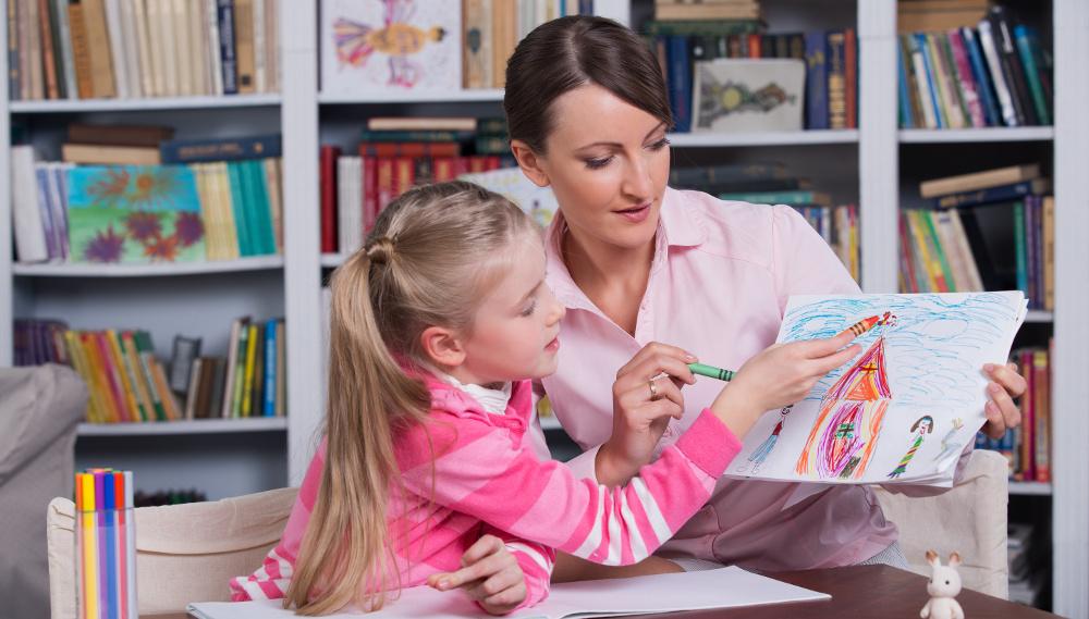Kinderbetreuung Ratgeber Kategorie