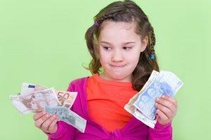 zahl kinderfreibeträge lohnsteuerkarte