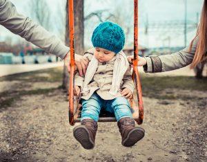 Kinderfreibetrag Scheidung