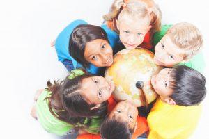 Kindergarten Spiele