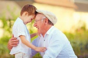 Umgang Großeltern