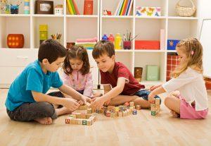 Spiele für Kinder ab 3