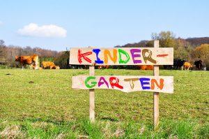 Kindergartenplatz Rechtsanspruch